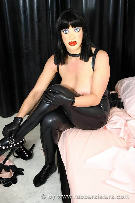 Sisters rubber images.tinydeal.com :