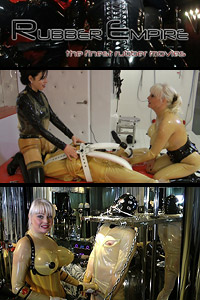 Rubber Empire - the Finiest in the Rubber and Latex