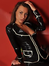 Amazing Latex Girls in anyway possible