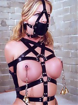 Latex Hardcore BDSM